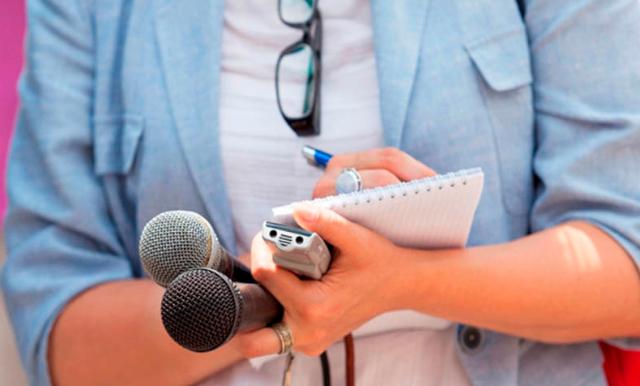 Periodista, uno de los trabajos más estresantes