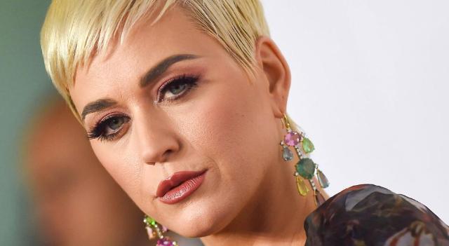 Plagio de Katy Perry
