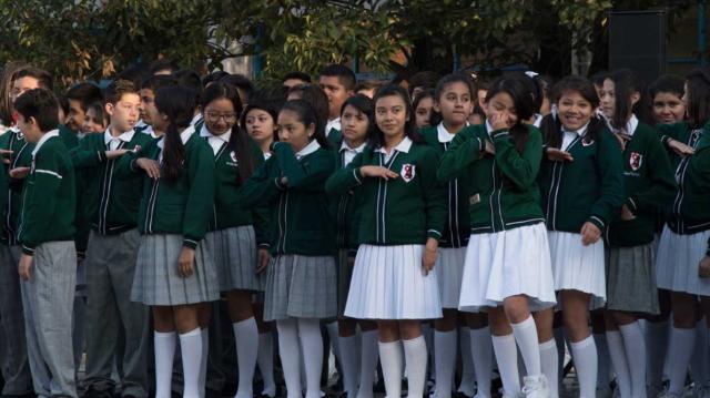 Programa Nacional de Becas para el Bienestar Benito Juárez
