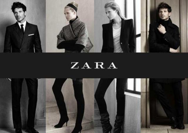 Zara es una de las marcas de ropa más valiosa del mundo