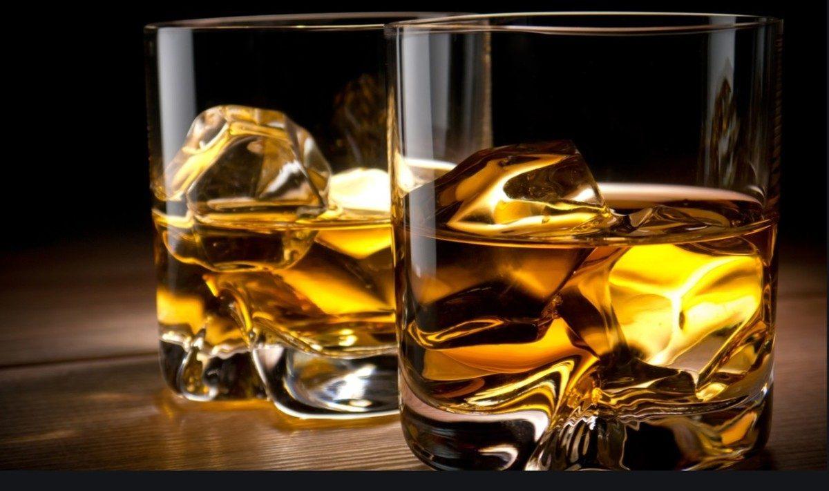 Inversión en whisky