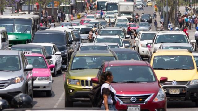 Adeudos de la tenencia vehicular