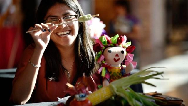 Así pasan los mexicanos las fiestas mexicanas