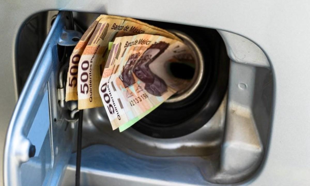 Autos que más gastan gasolina