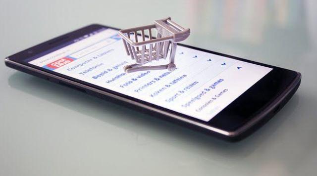 Confianza en los métodos de pago online