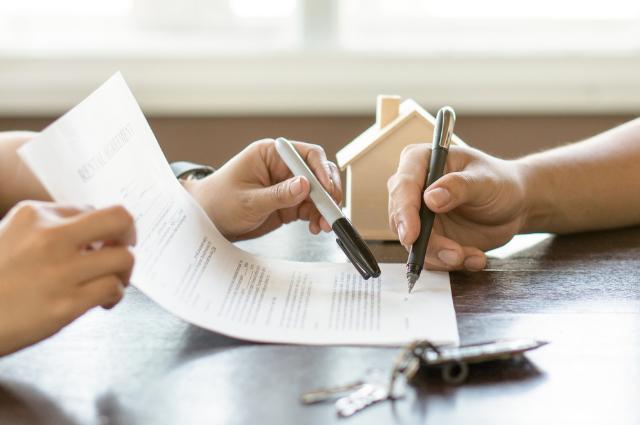 Contratos de rentas