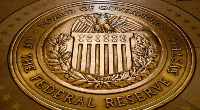 Fed Estados Unidos