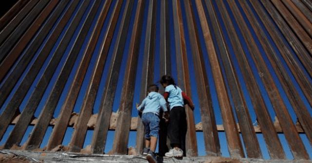Frontera con Estados Unidos