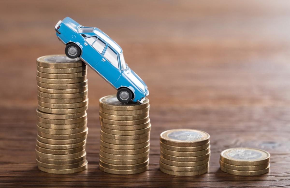 Impacto en los créditos automotrices