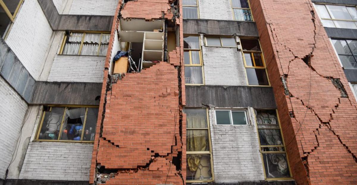 Infonavit asegura vivienda dañada