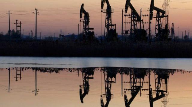 Los descubrimietnos de Petróles Mexicanos