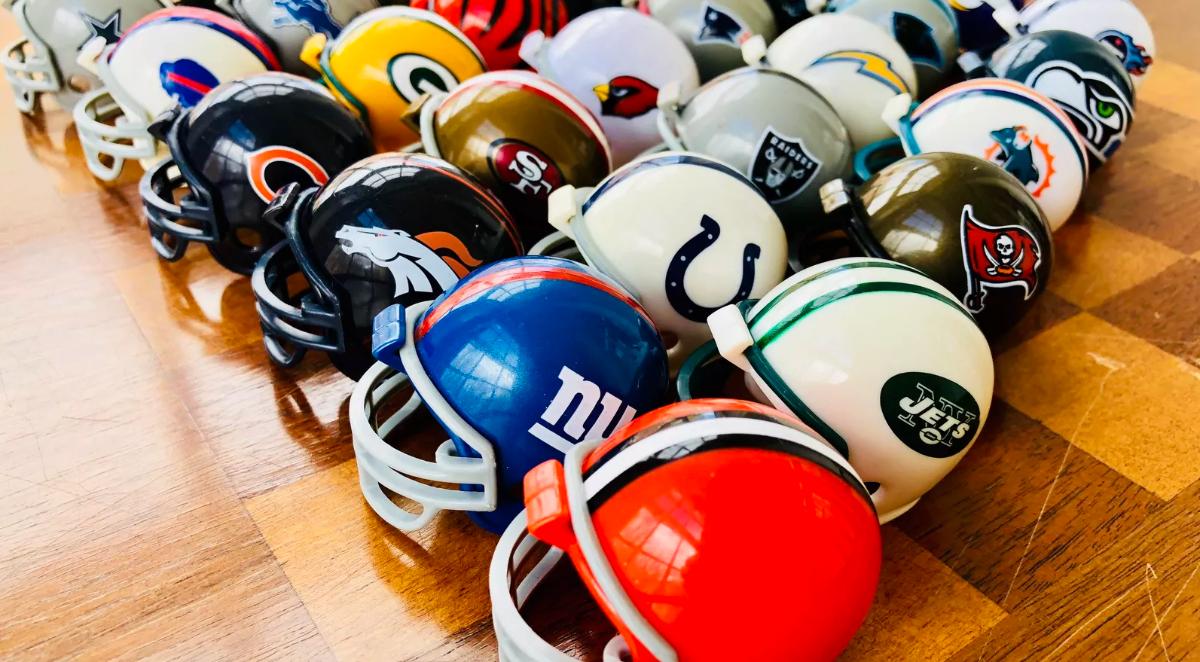 NFL el líder de las apuestas en México