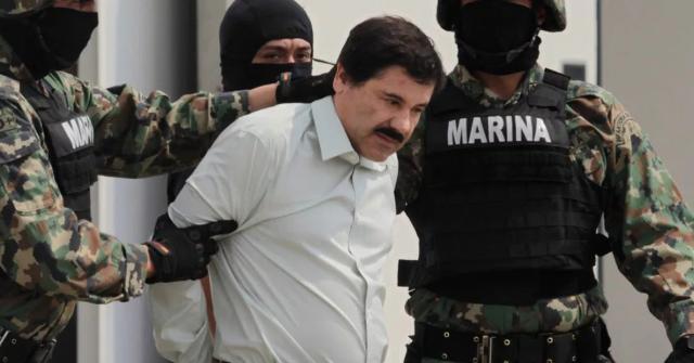 Repratriación de los bienes de Joaquín Guzmán