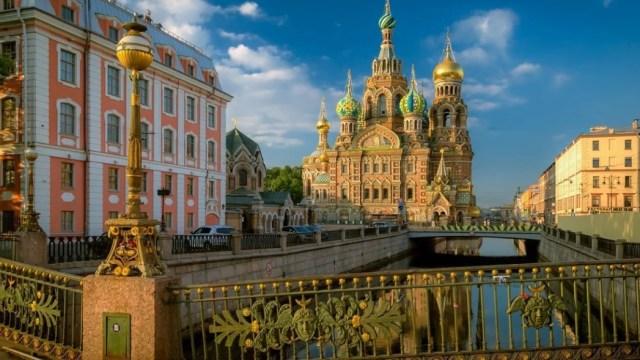 San Petersburgo visa para mexicanos