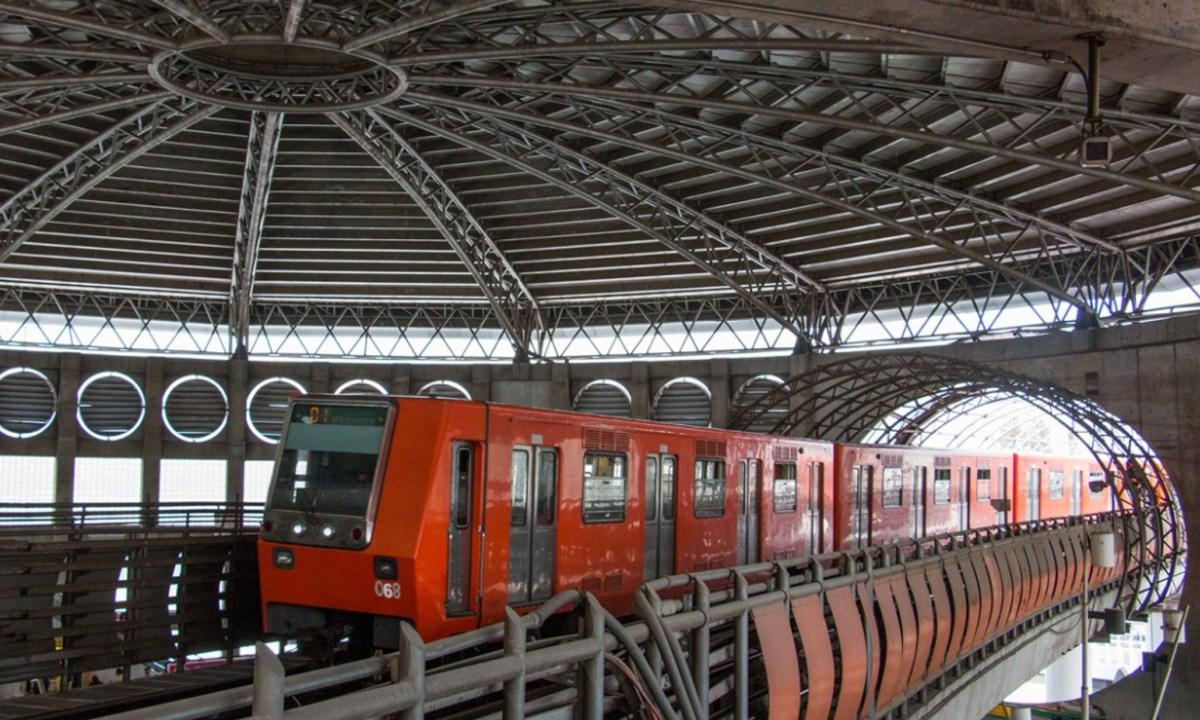 tarifas del Metro de la CDMX