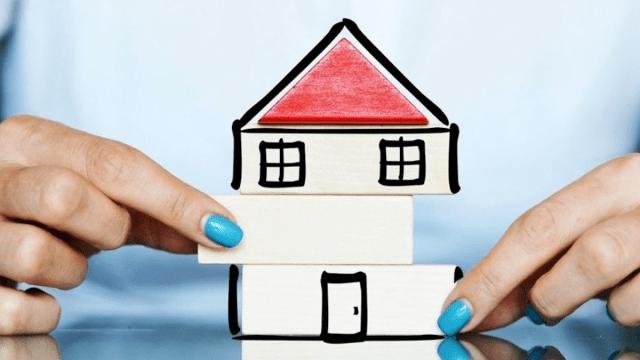 31 de enero 2020, tiempo trabajo para pedir credito Infonavit, Casa, Propiedad, Crédito Infonavit, Inmueble, Infonavit