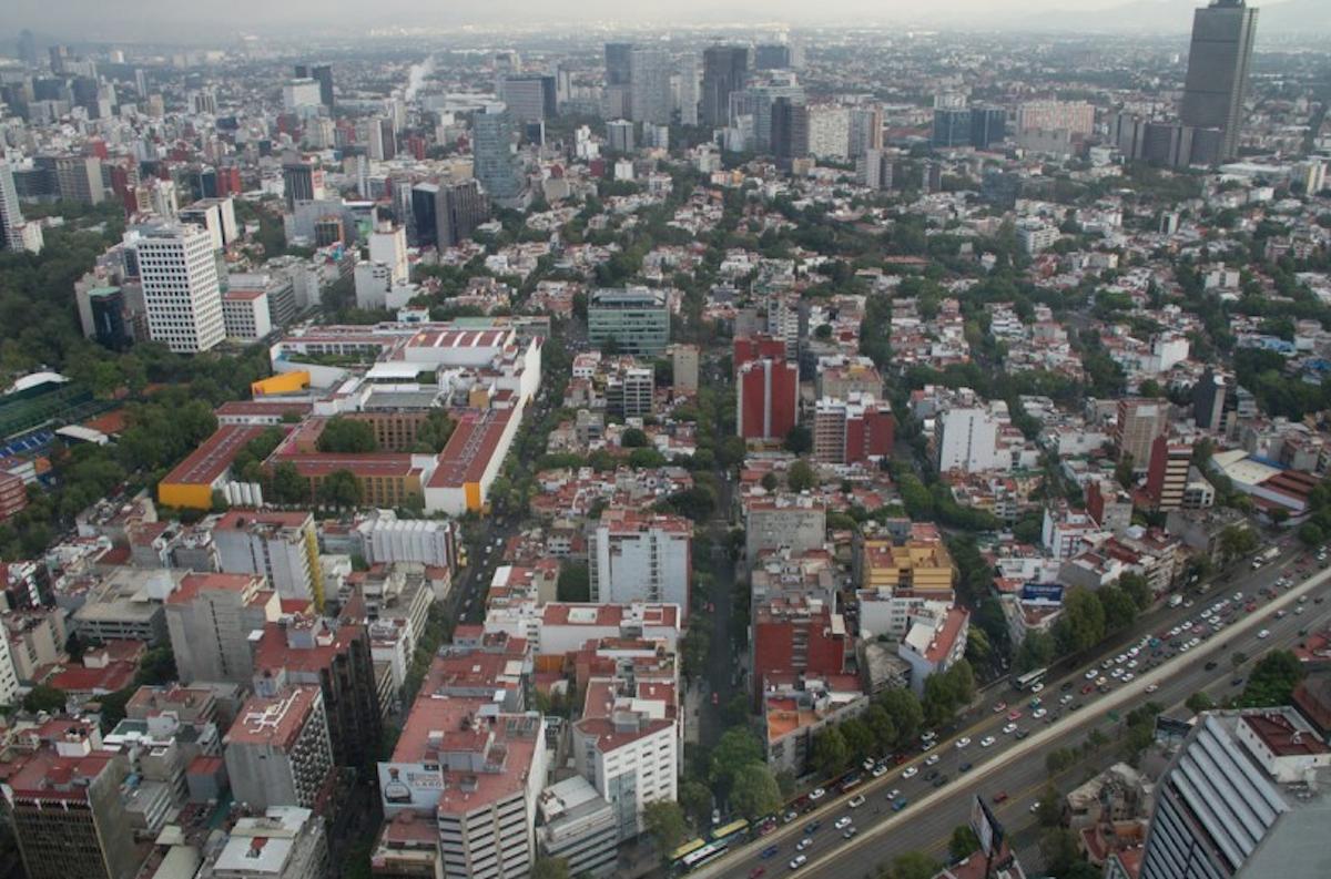 Corredores inmobiliarios CDMX
