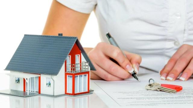 Crédito hipotercario y busca de casas