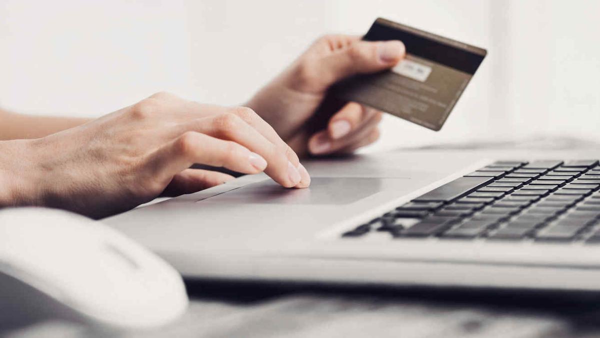 Evita fraudes cuando compres online con tarjeta