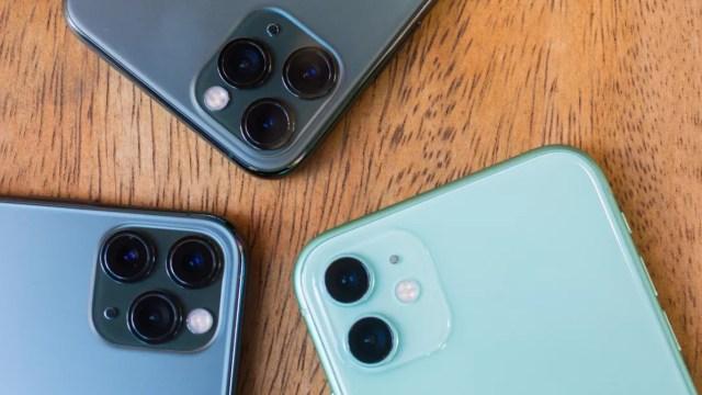 ¿Cómo comprar un iPhone más barato?, iPhone,