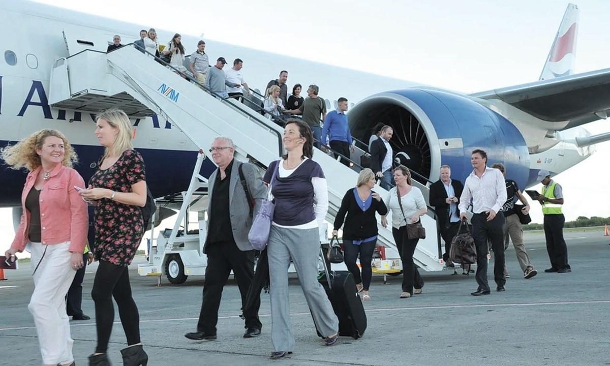 Ir a Estados Unidos sin seguro de viaje