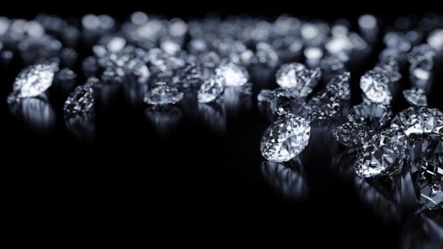 Los diamantes y joyas perdidos de la SEIDO