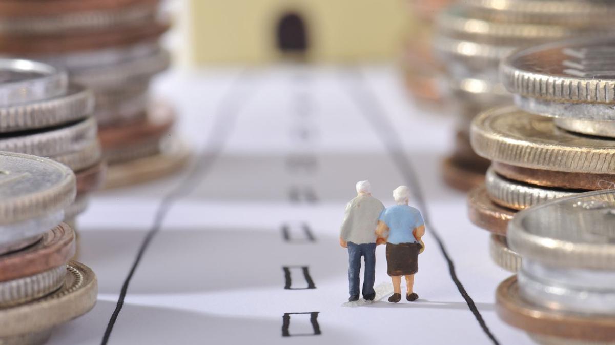 Sistema de pensiones en el mundo