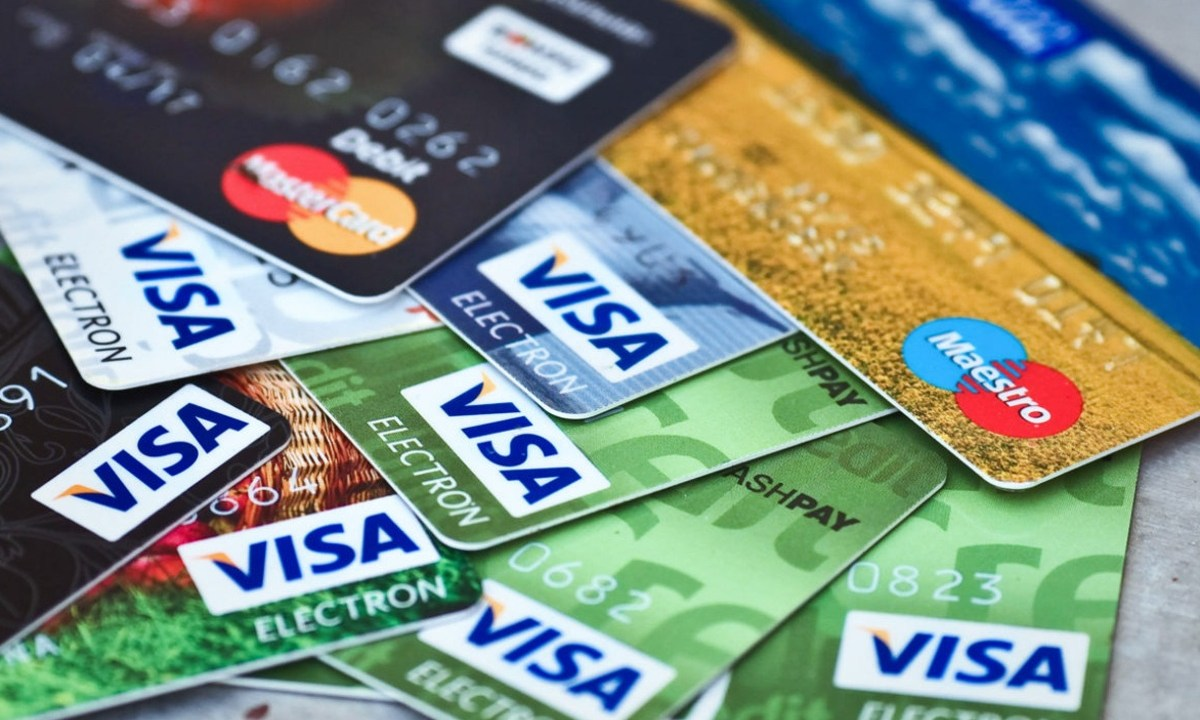 Tarjetas de crédito para conciertos