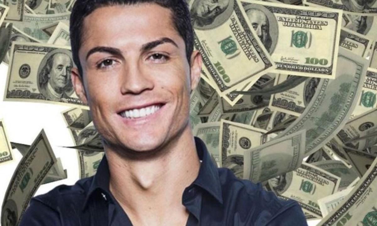 Imagen: El futbolista portugués, Cristiano Ronaldo, de 34 años, 16 de octubre de 2019 (Imagen: Especial)