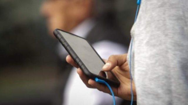 Imagen: Desbloqueo de celulares, 17 de octubre de 2019 (Imagen: Especial)