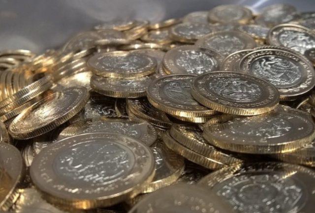 Esta moneda muestra a Francisco Villa y cuesta hasta 20 mil pesos