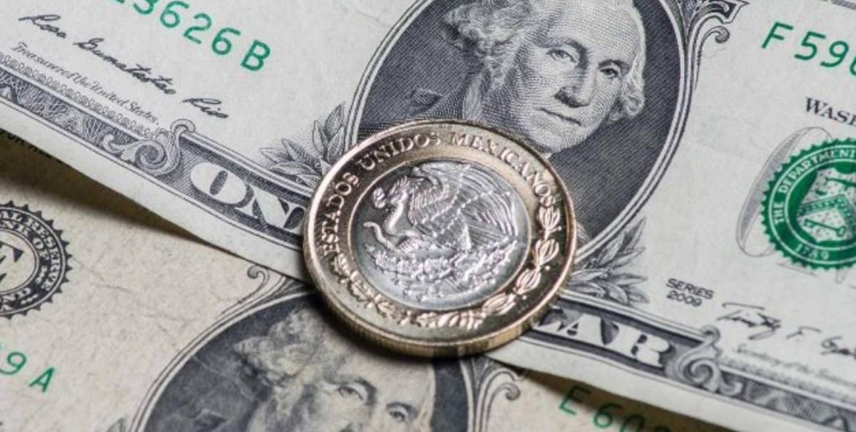 20-03-20, precio, dólar, peso, depreciación, dólar se vende en 25 pesosr