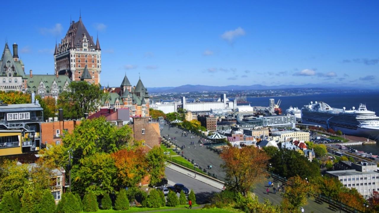 Imagen: Oficina de empleo en Canadá ofrece trabajo en Quebec, 15 de octubre de 2019 (Imagen: Especial)