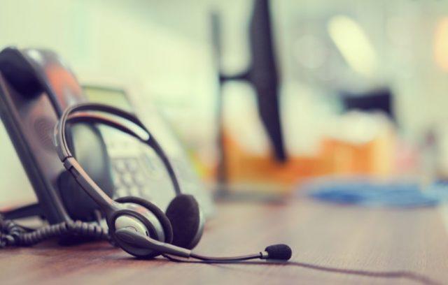 Imagen: Servicio de telefonía fija en el país, 17 de octubre de 2019 (Imagen: Especial)