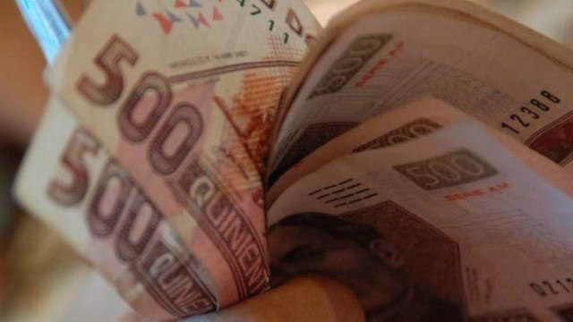28 de noviembre 2019. Inversión del aguinaldo, dinero, billetes, 500 pesos, efectivo, moneda nacional