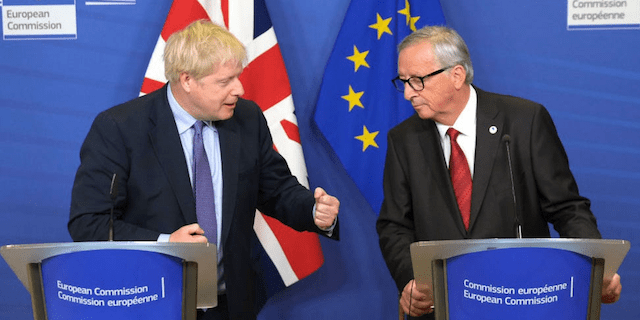 Brexit, Boris Johnson, UE, Unión Europea, Boris Johnson Brexit Unión Europea
