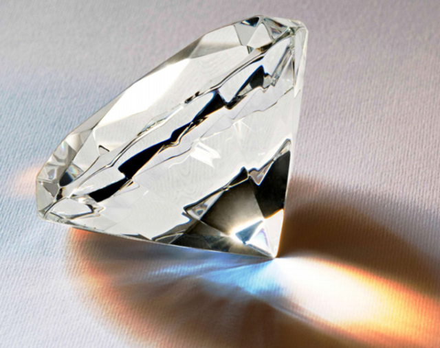 Subastan Diamante