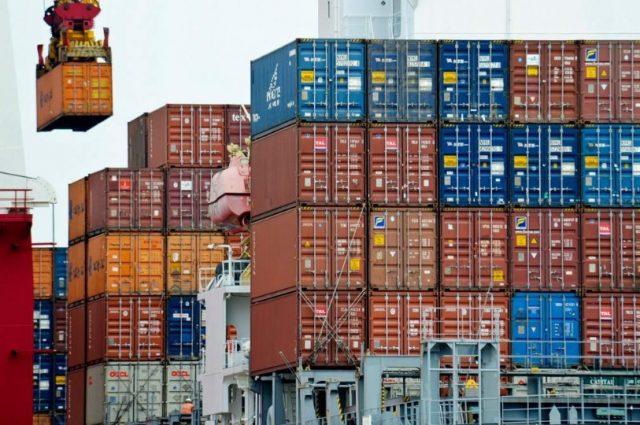 Imagen: Aranceles impuestos por Estados Unidos a productos chinos, 1 de noviembre de 2019 (Imagen: Especial)