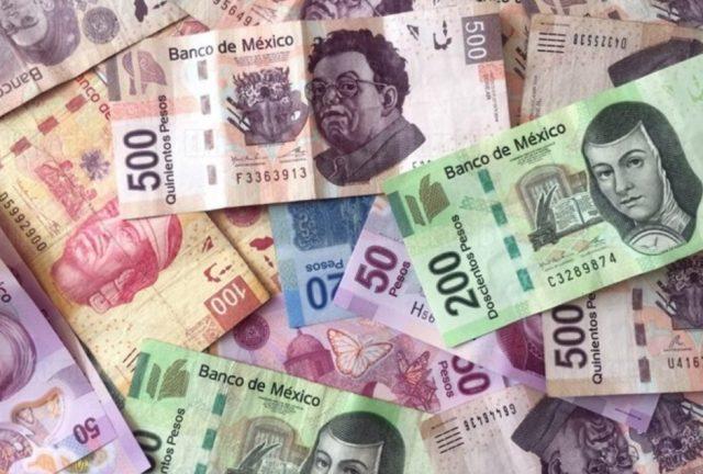 29 de noviembre de 2019, dinero, trabajo, impuesto, nómina, Dinero forma un collage (Imagen: Especial)