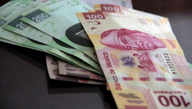 Imagen: Peso mexicano, 7 de noviembre de 2019 (Imagen: Especial)