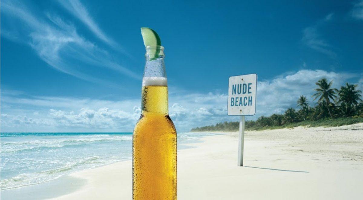 Cerveza en una playa, 6 de noviembre (Imagen: Especial)
