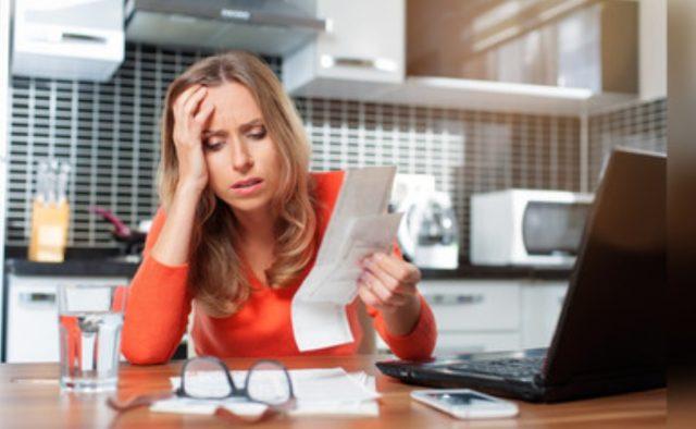 Imagen: Ciclo de una deuda hipotecaria, 1 de noviembre de 2019 (Imagen: Especial)