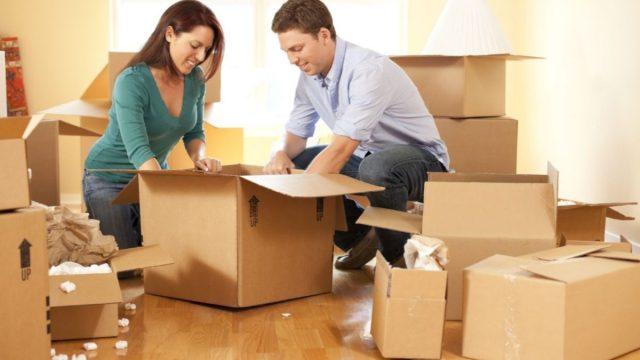 Imagen: Una pareja renta un departamento, 4 de noviembre de 2019 (Imagen: Especial)