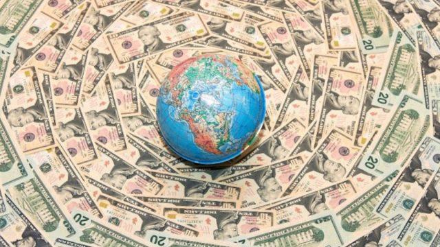 26-03.20, Estados Unidos, rescate, economía, coronavirus, Plan rescate EEUU coronavirus