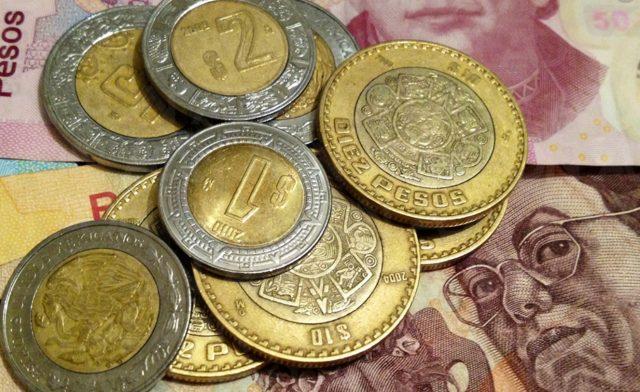 Imagen: Pesos mexicanos, 25 de noviembre de 2019 (Imagen: Especial)