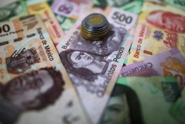 Imagen: Monedas y billetes de México, 1 de noviembre de 2019 (Imagen: Especial)