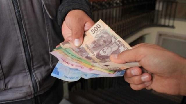 12 de diciembre 2019, Administra tu aumento de sueldo, aumento, salario, dinero, billetes, efectivo