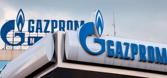 3, diciembre, 2019, gazprom