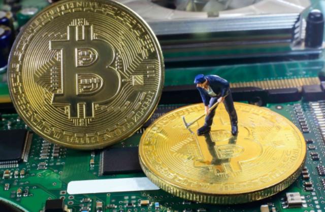 23, diciembre, 2019, minar, bitcoin