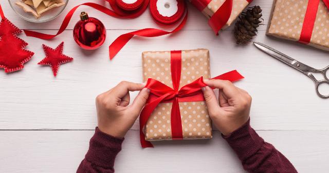 09 de diciembre 2019, regalos navideños, regalos, obsequios, intercambio